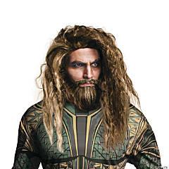 Men's Batman v Superman: Dawn of Justice™ Aquaman Beard & Wig Set