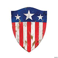 Men's Captain America Rescue Shield