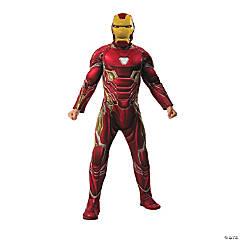 Men's Deluxe Avengers: Infinity War™ Iron Man Costume - Standard