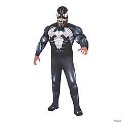 Men's Deluxe Venom Costume - Standard