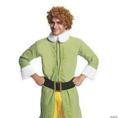 Men's Elf™ Buddy Wig