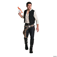 Men's Grand Heritage Star Wars™ Han Solo Costume - Extra Large