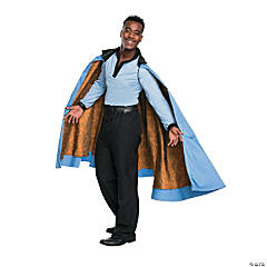 Men's Grand Heritage Star Wars™ Lando Calrissian Costume - Standard