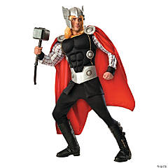 Men's Grand Heritage Thor Costume - Standard