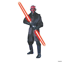 Men's Premium Star Wars™ Darth Maul Costume - Medium