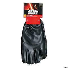 Men's Star Wars™ Kylo Ren Gloves