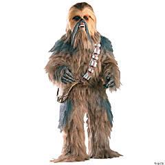 Men's Supreme Edition Star Wars™ Chewbacca Costume