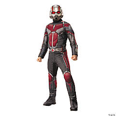 Men's Ant-Man & The Wasp™ Deluxe Costume - Extra Large