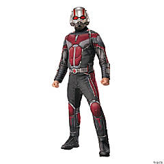 Men's Ant-Man & The Wasp™ Deluxe Costume - Standard