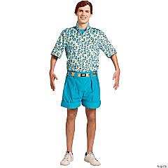 Men's Barbie Animal Lovin Ken Costume