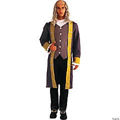 Men's Ben Franklin Costume
