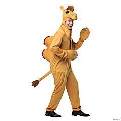 Men's Camel Costume