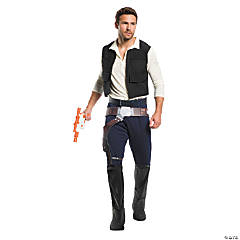 Men's Classic Star Wars™ Han Solo Costume - Extra Large