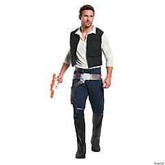 Men's Classic Star Wars™ Han Solo Costume - Standard