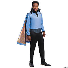 Men's Classic Star Wars™ Lando Calrissian Costume - Extra Large