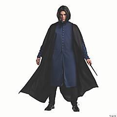 Men's Deluxe Harry Potter Severus Snape Costume– Plus