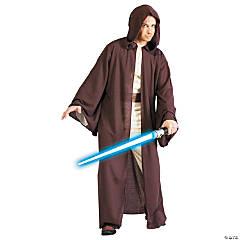 Men's Deluxe Jedi Robe