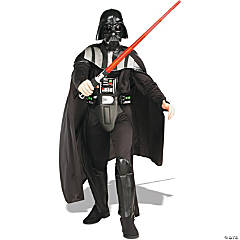 Men's Deluxe Star Wars™ Darth Vader Costume - Extra Large