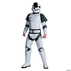 Men's Deluxe Star Wars™ Episode VIII: The Last Jedi Executioner Trooper Costume - Extra Large