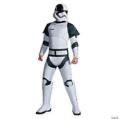 Men's Deluxe Star Wars™ Episode VIII: The Last Jedi Executioner Trooper Costume - Standard