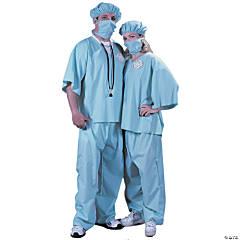 Men's Doctor Doctor Costume - Standard