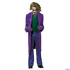 Men's Grand Heritage The Dark Knight Joker Costume