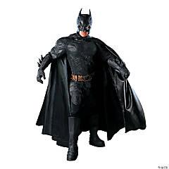 Men's Grand Heritage The Dark Night Rises Batman™ Collector Costume - Medium