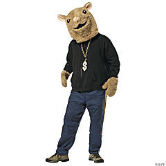 Men's Hamster Costume Kit
