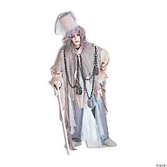 Men's Jacob Marley Costume