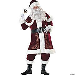 Men's Jolly Ol' St Nick Costume