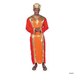 Men's King Balthazar Costume