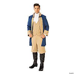 Men's Patriotic Man Costume - Extra Large