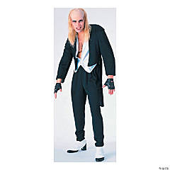 Men's Rocky Horror Picture Show™ Riff Raff Costume