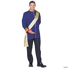 Men's Royal Prince Costume