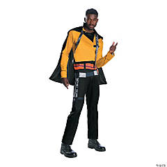 Men's Solo: A Star Wars™ Story Lando Calrissian Costume - Extra Large
