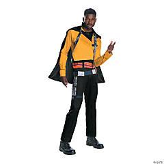 Men's Solo: A Star Wars™ Story Lando Calrissian Costume - Standard