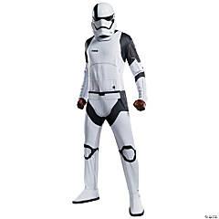 Men's Star Wars™ Episode VIII: The Last Jedi Executioner Trooper Costume - Extra Large