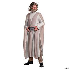 Men's Star Wars™ Episode VIII: The Last Jedi Luke Skywalker Wig & Beard Set