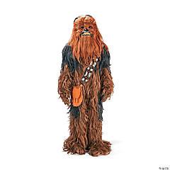Men's Super Edition Star Wars™ Chewbaca Costume