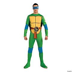 Men's Teenage Mutant Ninja Turtles Leonardo Costume
