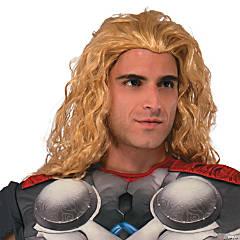 Men's Thor Wig