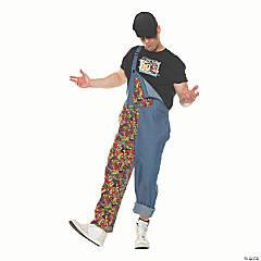 Men's Trippin Costume