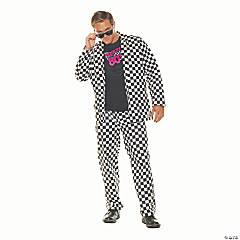 Men's Valley Dude Costume – XXL