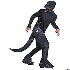 Men's Villain Dinosaur Costume