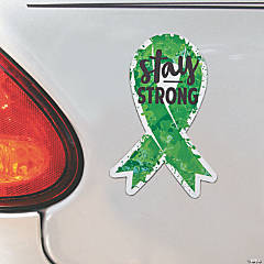 Mental Health Awareness Car Magnets