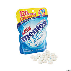 Mentos® Fresh Mint Gum