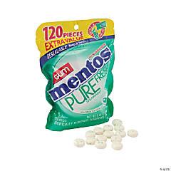 Mentos<sup>®</sup> Spearmint Gum