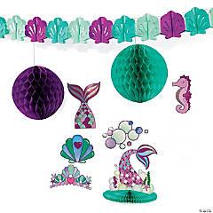 Mermaid Sparkle Decorating Kit