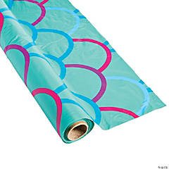 Mermaid Tablecloth Roll