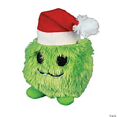 Merry Plush Monster